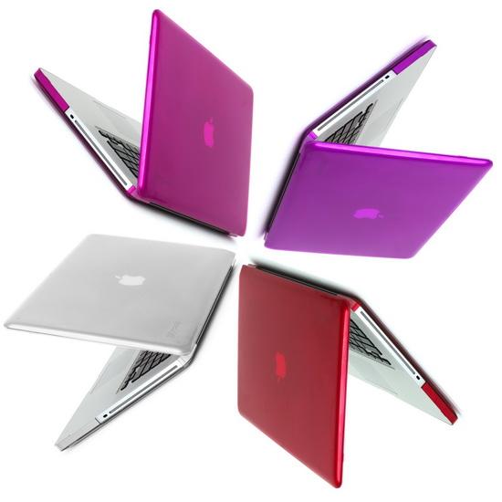 Защитный чехол Speck See Thru Case для для Mac Book Pro 13.