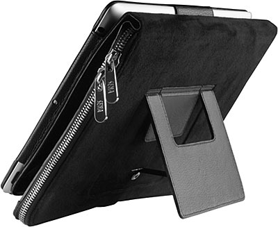 Sena Borsetta Black чехол-сумка для iPad 2 купить цена москва.