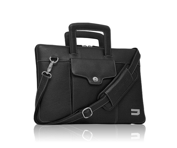 "Compact Attache - сумка-портфель для MacBook Pro 15 ""."