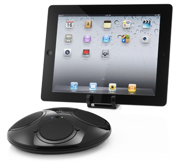 JBL On Tour ITB Black акустическая система для iPhone/iPod/iPad купить цена москва