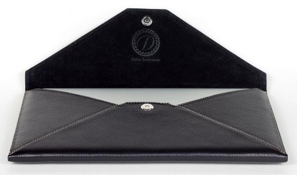Dublon MacBook Case - чехол для MacBook Air 11 (Classic Black)