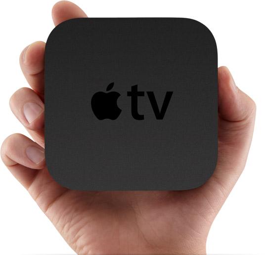 Apple TV NEW MC572RS/A купить цена москва