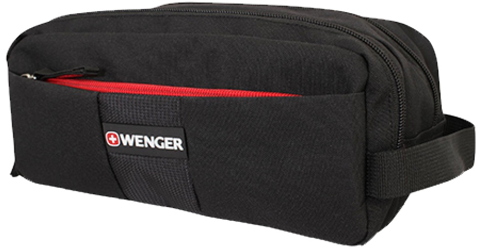 Wenger 6085013 - несессер (Black)
