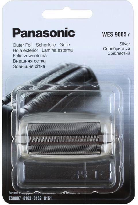 Panasonic WES9065Y1361 - сетка для электробритвы (Steel) от iCover