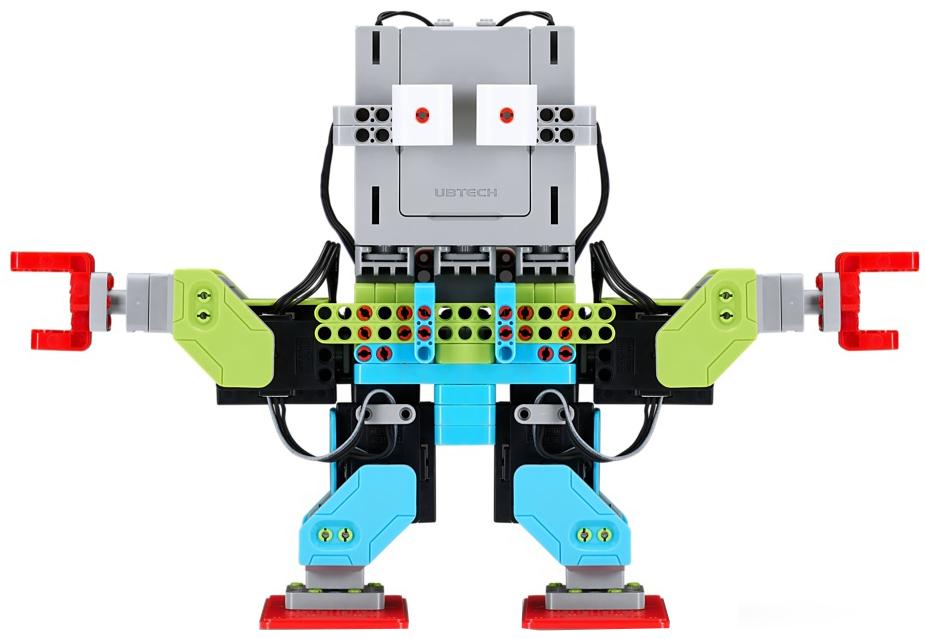 Ubtech Jimu Robot Meebot Kit - робототехнический конструктор (Colorful)