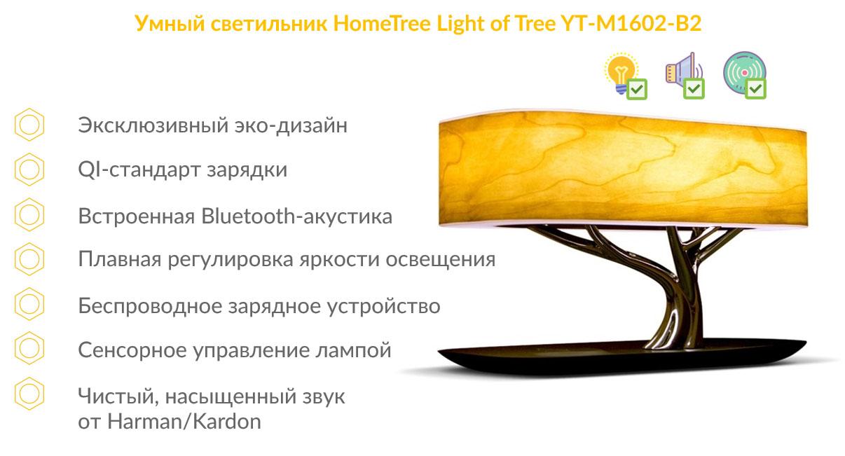 HomeTree Light Of the Tree