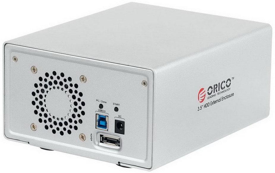 Orico 3529SUS3-C