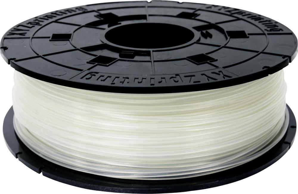 XYZ Printing PLA (RFPLCXEU00D) - пластиковая нить для 3D принтера XYZ da Vinci Junior (Natural)
