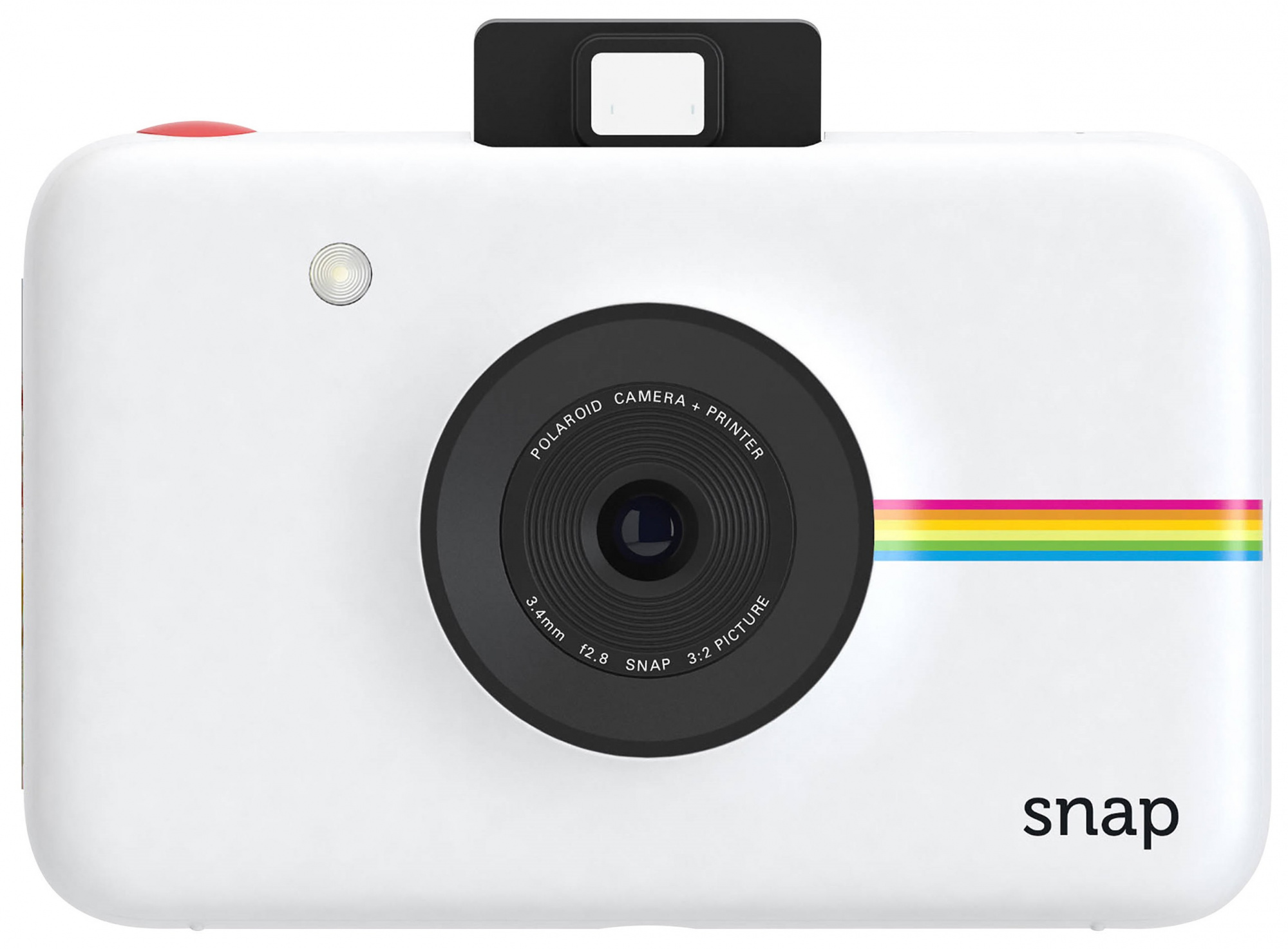 Polaroid Snap POLSP01WE