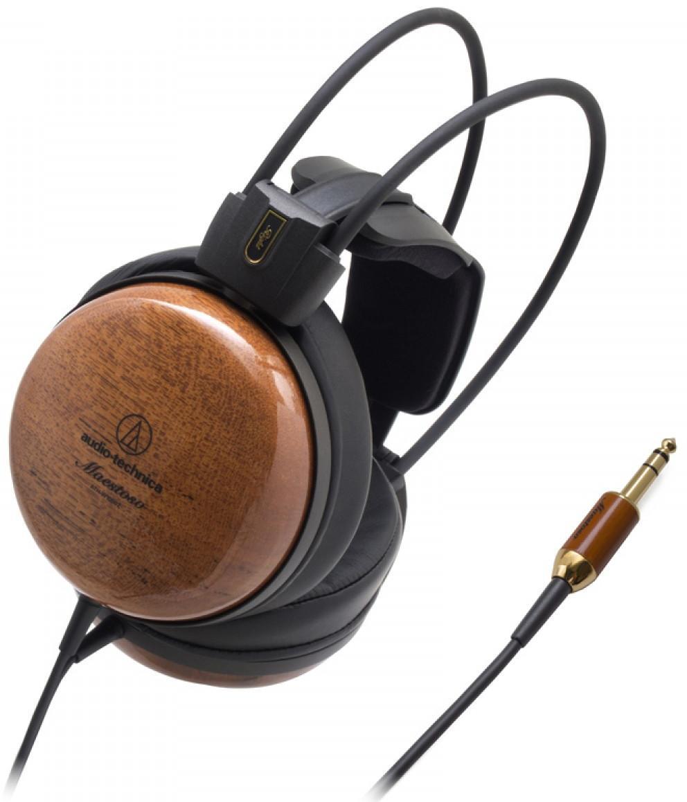 Audio-Technica ATH-W1000Z - полноразмерные наушники audio technica ath a550z полноразмерные наушники matte black