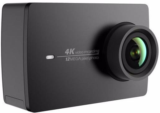 YiЭкшн камеры и аксессуары других производителей<br>Экшн-камера<br>