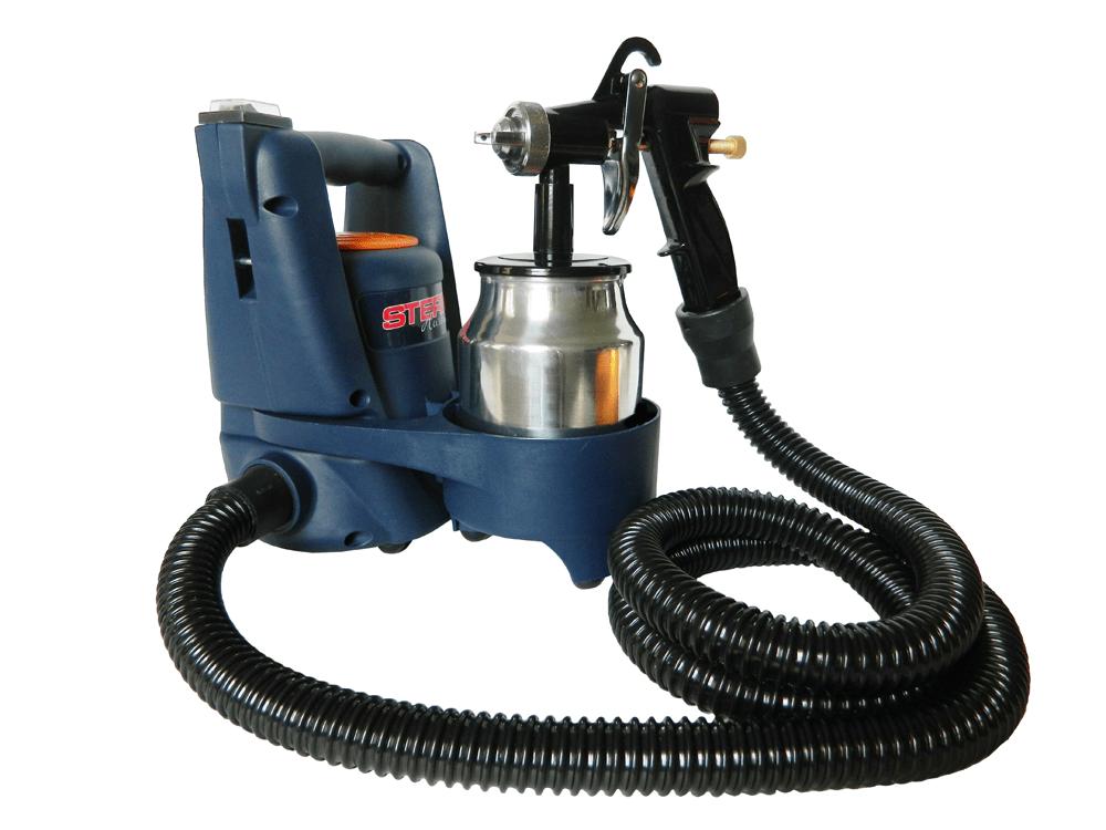Stern SG 1000A - краскопульт электрический (Blue)