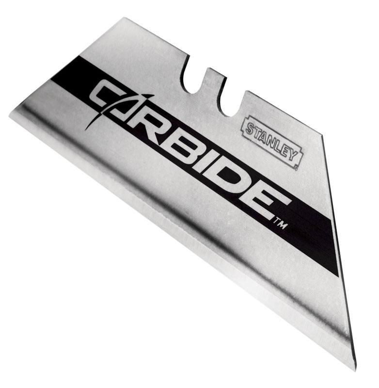 Stanley (0-11-800) - лезвие для ножа Carbide 62 мм