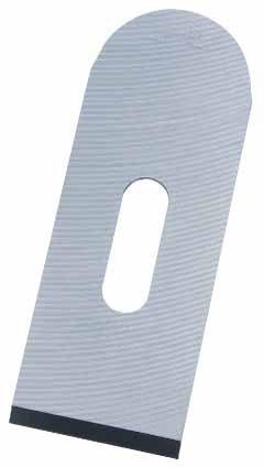 Stanley 0-12-130 - нож для рубанка 40 мм (Silver)