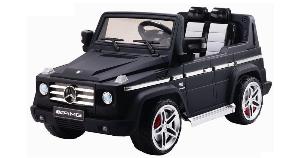 MercedesЭлектромобили<br>Электромобиль двухместный<br>