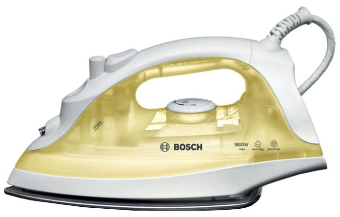 все цены на  Bosch TDA 2325 - утюг (Yellow)