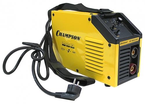 Champion IW-180/8.2 ATL - инвертор сварочный (Yellow/Black)