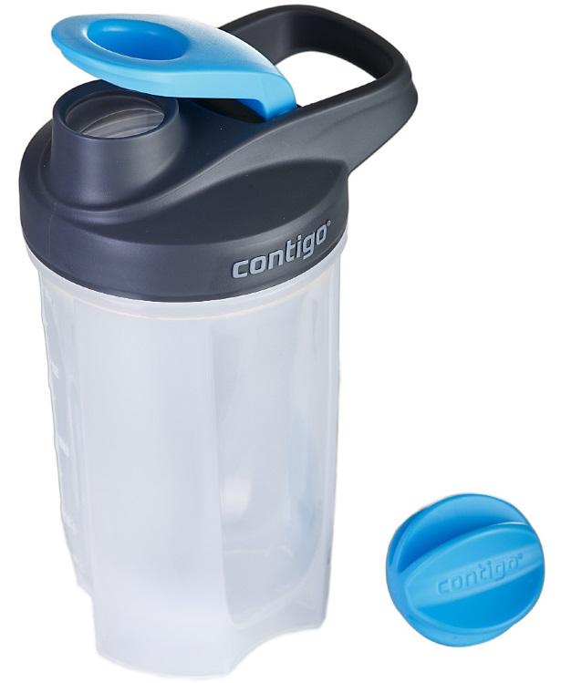 Shake&amp;GoСумки-холодильники, термобоксы, ланчбоксы<br>Фитнес-бутылка<br>