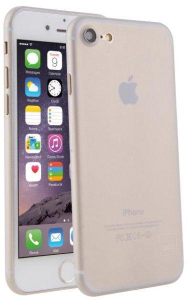 Uniq Bodycon (IIP7HYB-BDCCLR) - чехол для iPhone 7 (Clear)