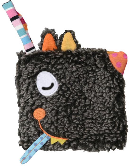 EbuLobo Сны Волчонка (01EB0046) - развивающая книжкаРазвивающие игрушки<br>Развивающая книжка<br>