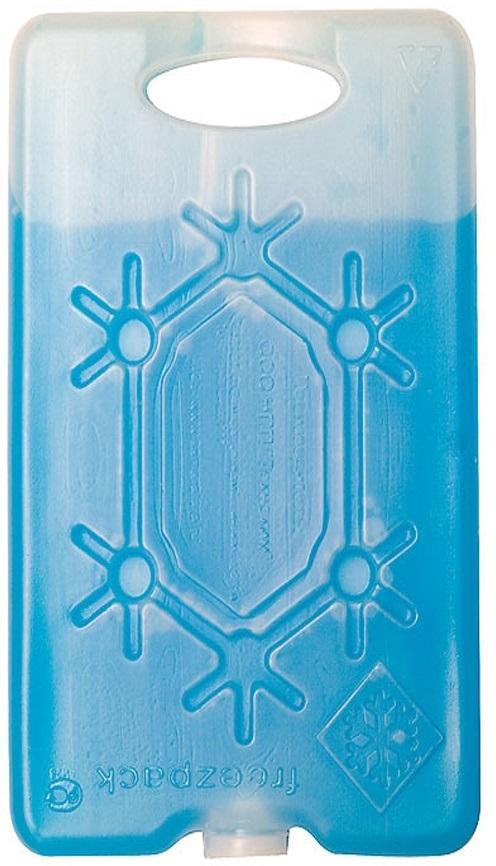 Арктика АХ-10 - аккумулятор холода 300 г (Tranparent/Blue)
