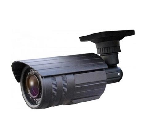 Falcon Eye (FE IS80С/30M) - уличная корпусная варифокальная видеокамера