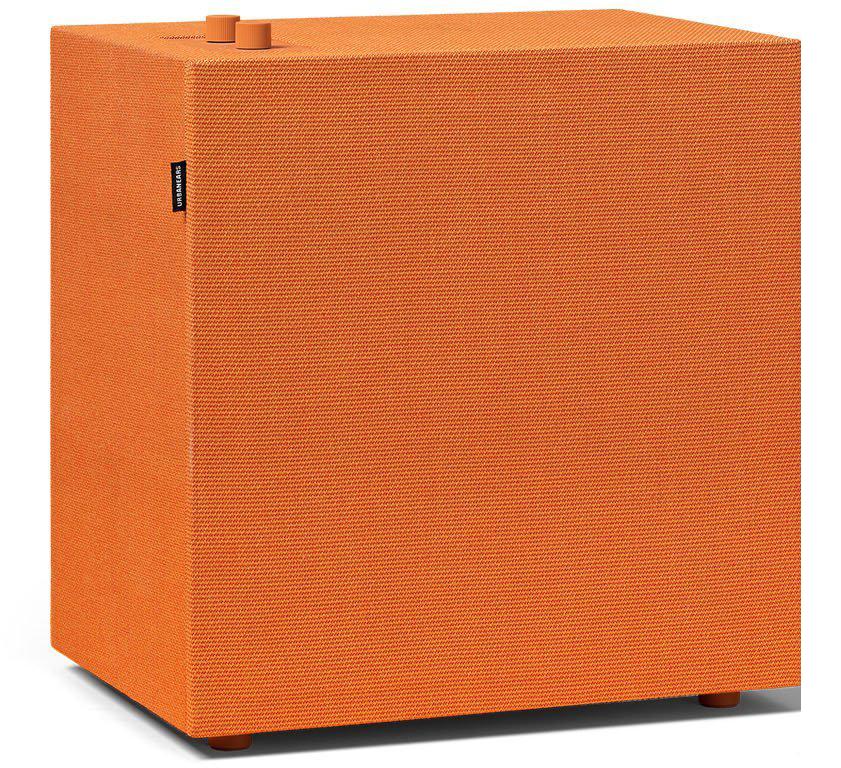 Urbanears Stammen (15119526) - портативная акустика (Goldfish Orange)