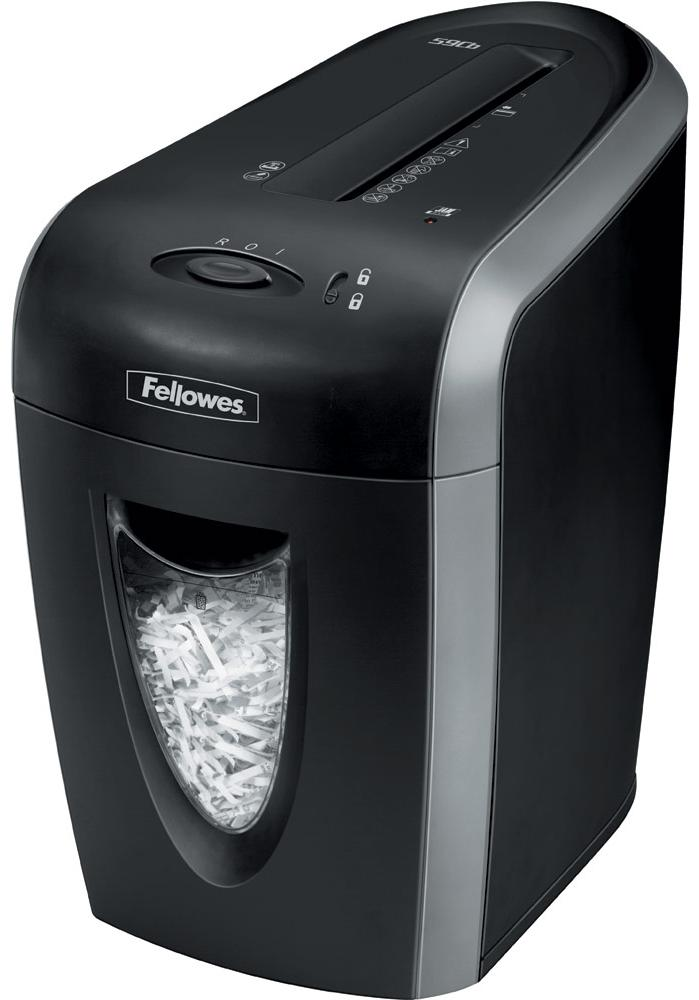 Fellowes PowerShred 59Cb FS-46001