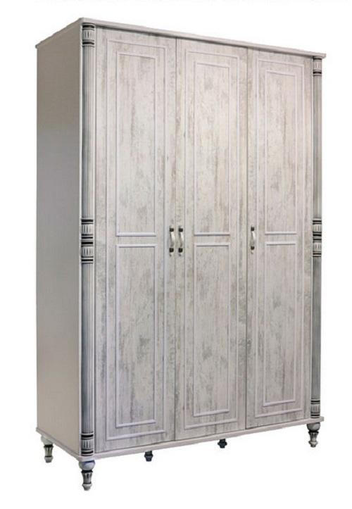 CrystalТрехдверные шкафы<br>Шкаф трехдверный<br>