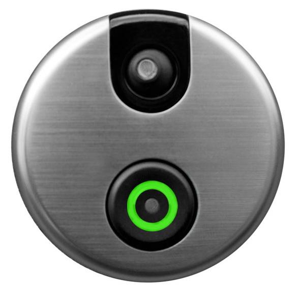 SkyBell Smart Video Doorbell нд