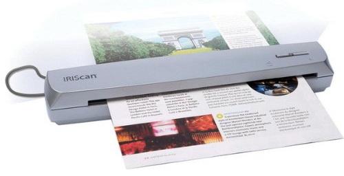 Can ExpressПортативные принтеры и сканеры<br>Мобильный сканер<br>