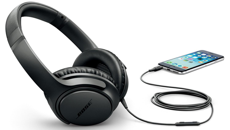 Bose SoundTrue Around-ear II
