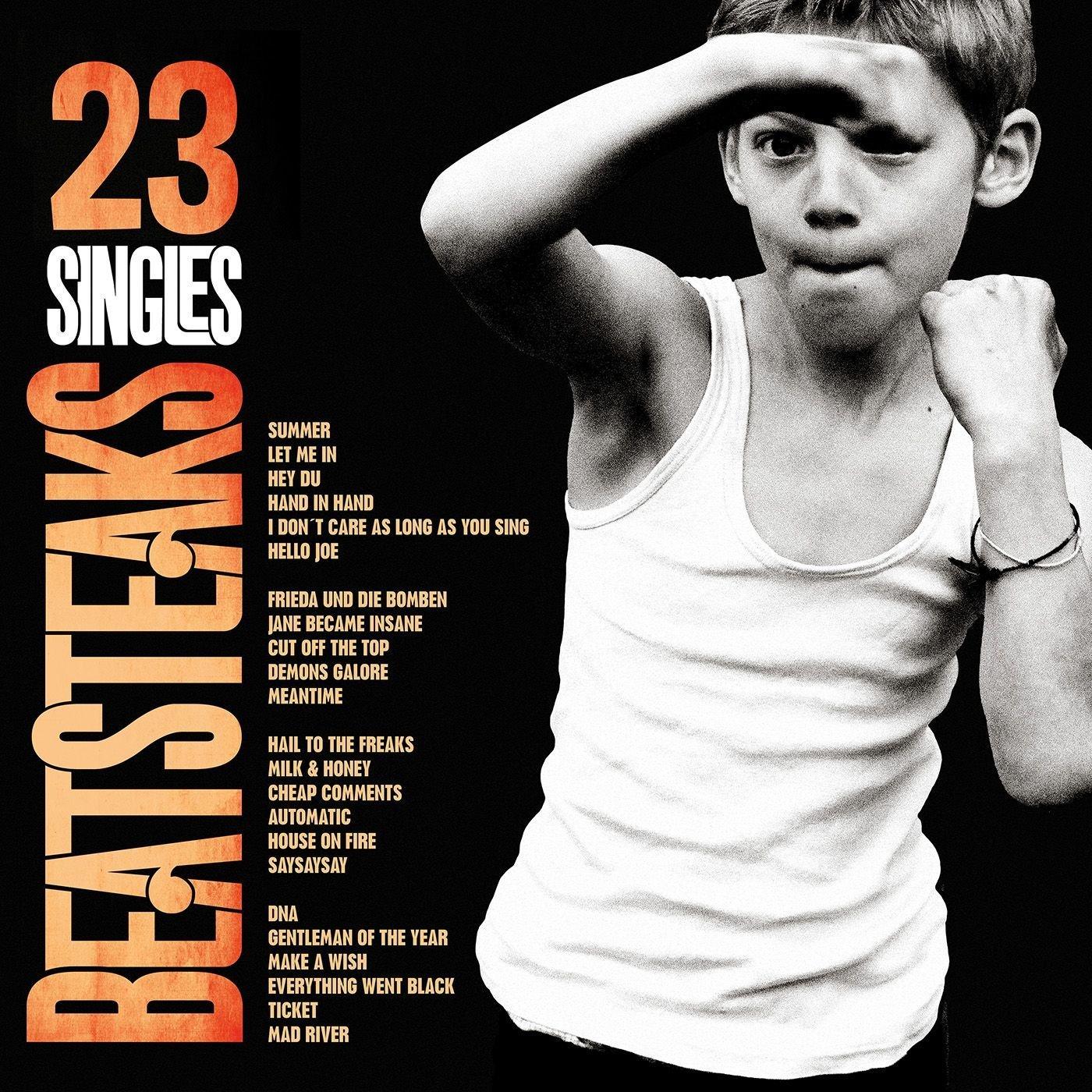 BeatsteaksВиниловые пластинки<br>Виниловая пластинка<br>