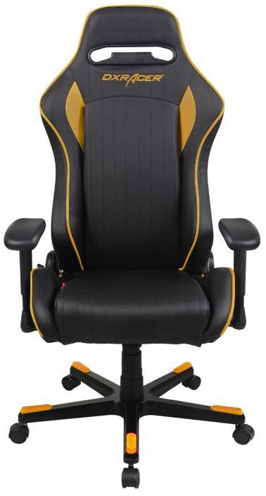 DXRacer Drifting OH/DF51/NO - компьютерное игровое кресло (Orange)