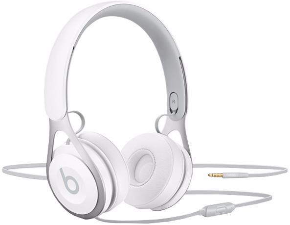Beats EP (ML9A2ZE/A) - проводные наушники (White)
