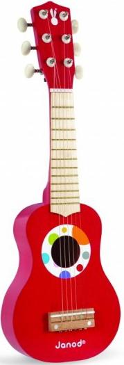 Гитара от iCover