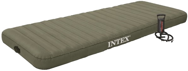 Intex Roll N Go Bed с68711