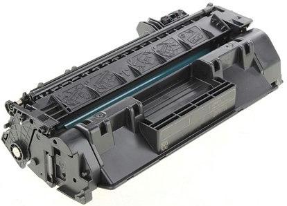 HP 80A (CF280A) - картридж для принтеров HP LaserJet Pro 400 M401/M425 (Black)