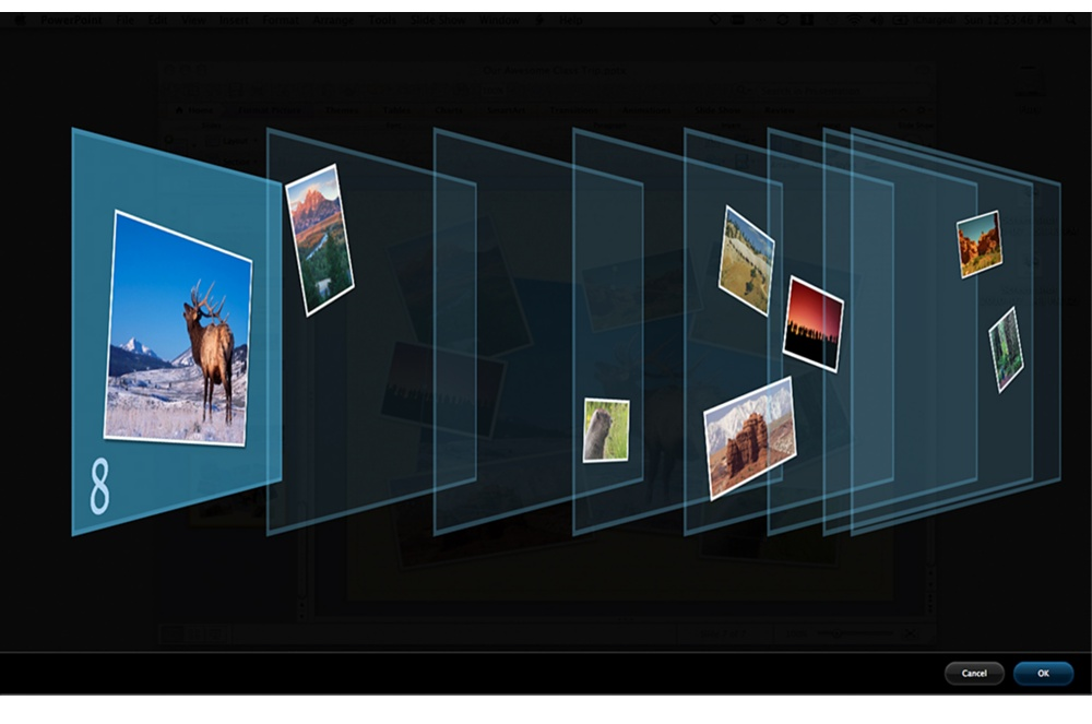 Microsoft Office для Mac для дома и учебы 2011