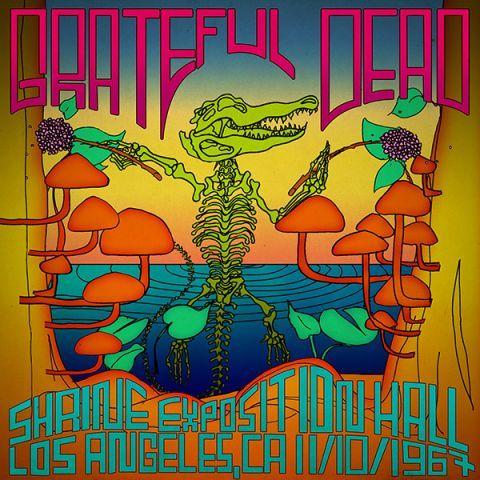 The Grateful DeadВиниловые пластинки<br>Виниловая пластинка<br>