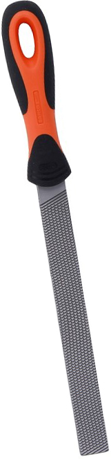 Bahco 1-106-08-1-2 Oberg - напильник плоский
