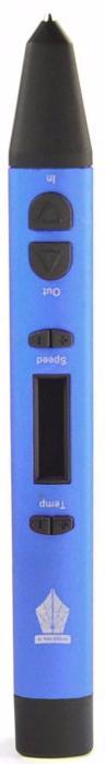 Spider Pen Pro (5400G) - 3D-ручка (Royal Blue)