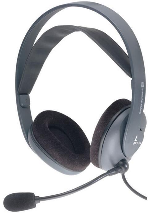 Beyerdynamic DT 234 Pro (72012832) - студийные наушники (Grey)