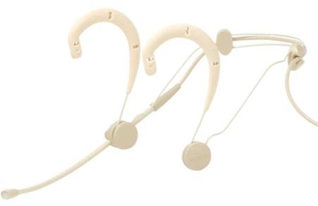 Shure WBH53Т BETA 53 (60108) - головной микрофон с круговой диаграммой направленности (Beige)