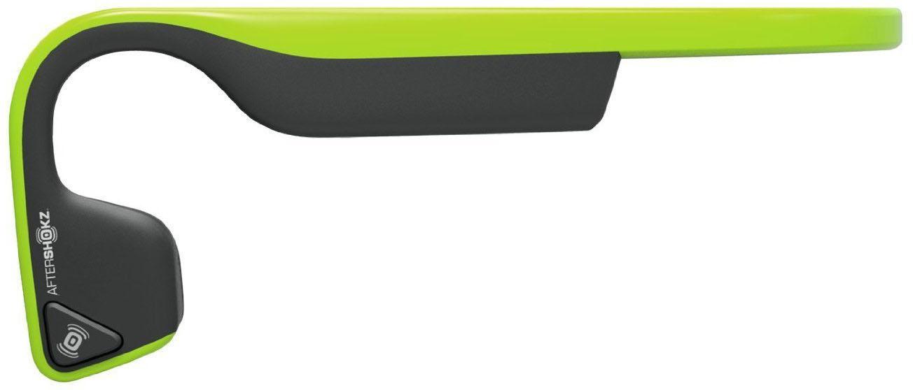 Стерео Bluetooth-гарнитура AfterShokz Trekz Titanium AS600IG (Ivy Green)