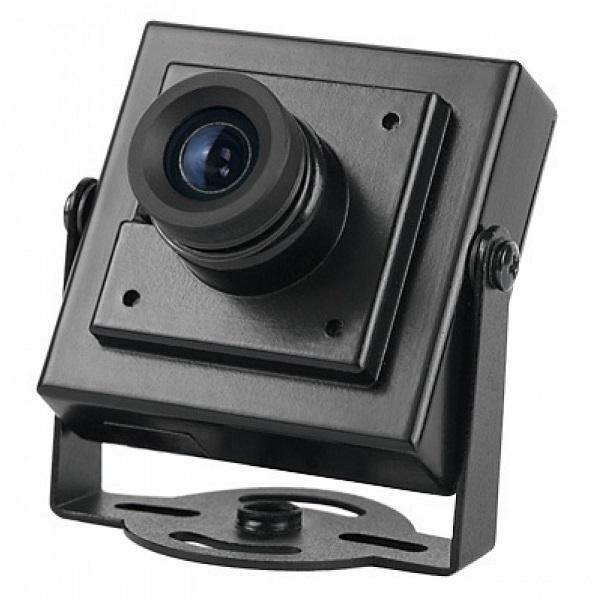 Falcon Eye (FE-Q720AHD) - уличная миникорпусная видеокамера