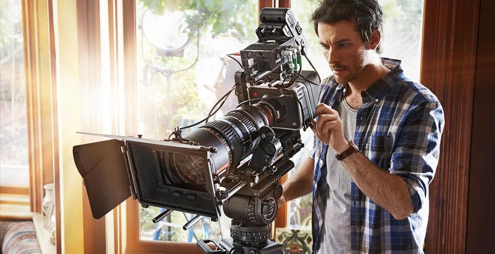 Как это сделано кинокамеры 327
