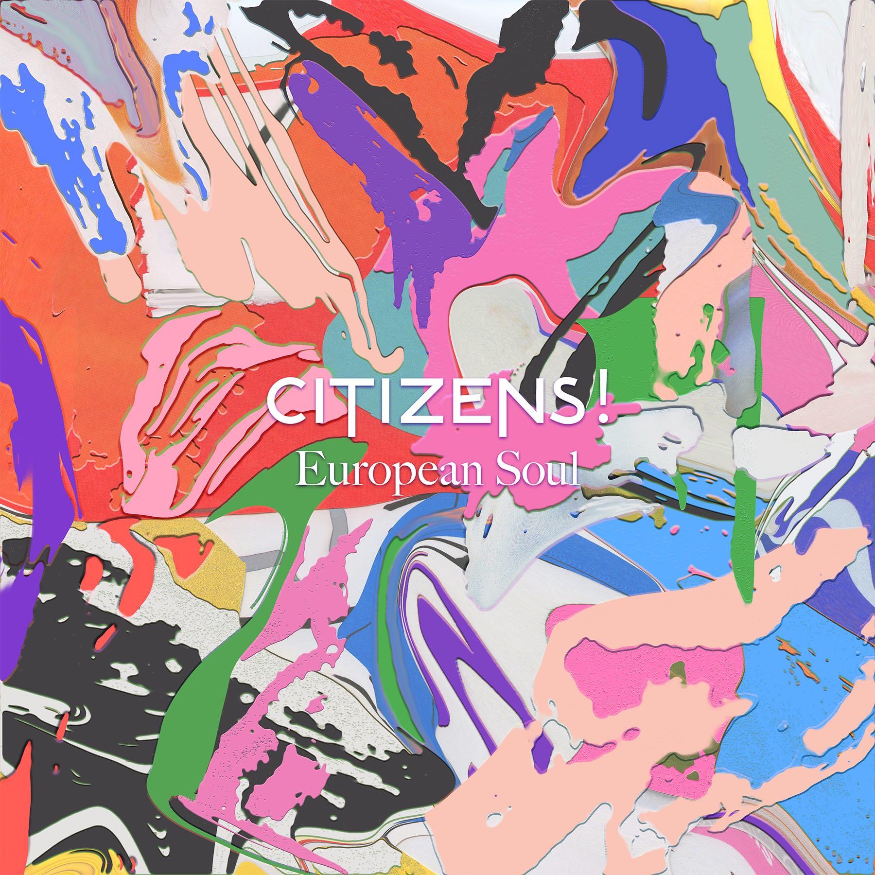 Citizens!Виниловые пластинки<br>Виниловая пластинка<br>