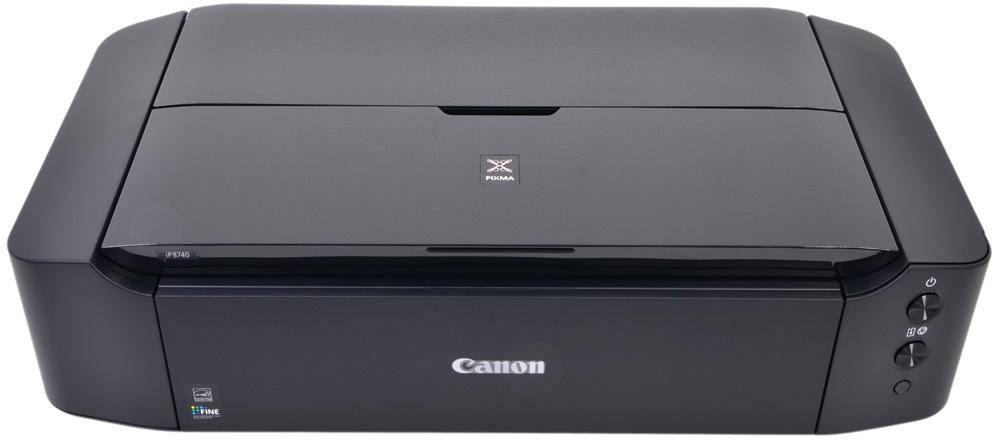 PIXMA принтер струйный