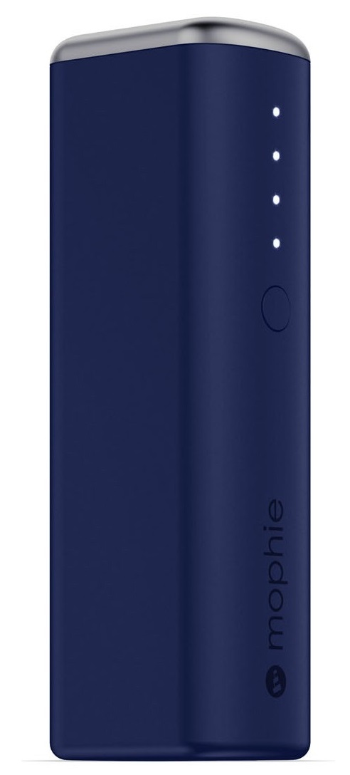 Mophie Power Reserve 1X 2600 mAh 3350